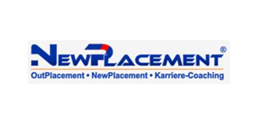 Logo NewPlacement - Partner der Advalco GmbH & Co.KG